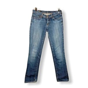 Citizens of Humanity Womens Jeans Ava Low Waist St